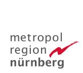 Logo Meropolregion Nürnberg